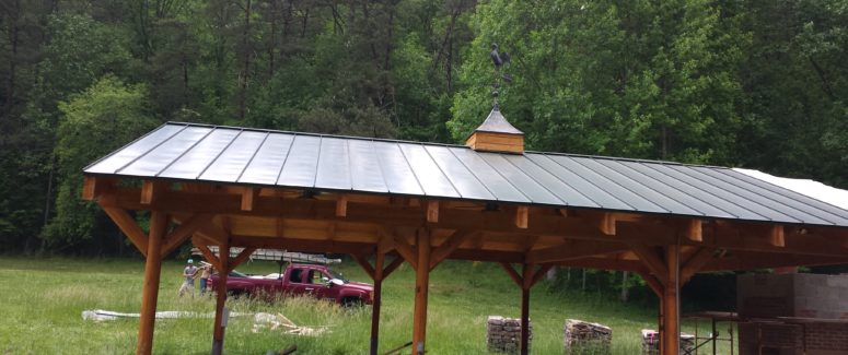 Home Metal Roofs Gutter Systems Rain Metal Systems Inc